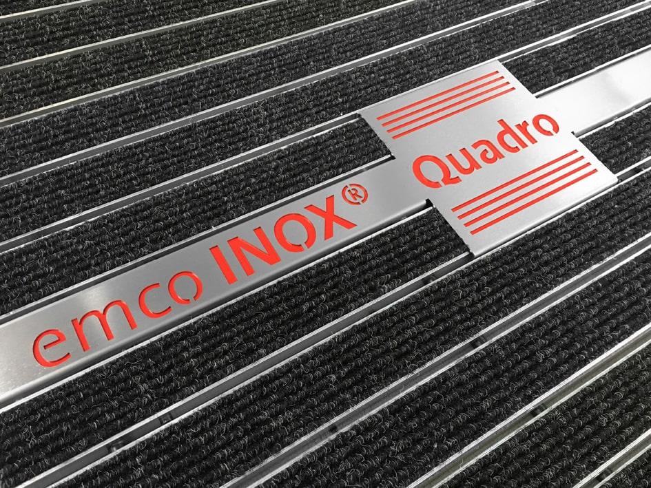 emco tapis
